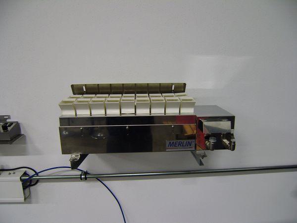 Ultrazvukový systém